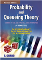 Probability and Quening Theory, 1/e  by  P Kandasamy
