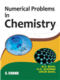 Numerical Problems in Chemistry by  B S Bahl