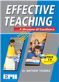 Effective Teaching by  Dr. Mathew Thomas