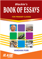 S Chand Book Of Essays For Primary Classes by  Vandana Puri