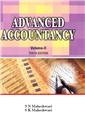 Advanced Accountancy Vol-2, 10/e  by  Dr S N Maheshwari