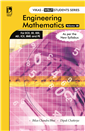 Engineering Mathematics Volume 3B: (For WBUT), 2/e  by  Bikas Chandra Bhui
