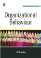 Organizational Behaviour (WBUT), 1/e  by J S Chandan