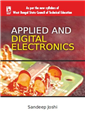 APPLIED AND DIGITAL ELECTRONICS (FOR WBSCTE) by  Sandeep Joshi