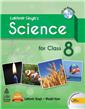 Lakhmir Singh's Science Book-8, 1/e  by  Lakhmir Singh