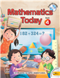 Mathematics Today Book-4 by  O.P. Malhotra