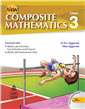 New Composite Mathematics Class 3 by  R.S. Aggarwal