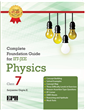 Complete Foundation Guide for IIT-JEE Physics Class-7 by Satyasree Gupta K