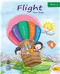 Flight Term -3 for Class 4 by  Alka Rai