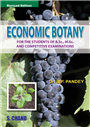 Economic Botany, 17/e  by  B P Pandey