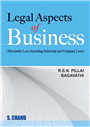 Legal Aspects of Business, 1/e