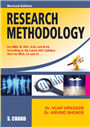 Research Methodology, 2/e  by  Arvind Shende