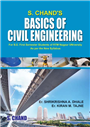 Basics of Civil Engineering, 1/e  by  Er. Kiran M. Tajne