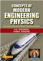 Concepts of Modern Engineering Physics, 1/e  by  A S Vasudeva