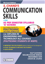 S.Chand's Communication Skills - Polytechnic- 2nd Semester, 1/e