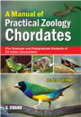 A Manual of Practical Zoology: Chordates, 11/e  by  Dr. P S Verma