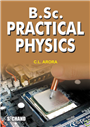 B. Sc. Practical Physics, 1/e  by  C. L. Arora
