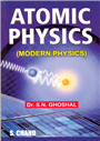 Atomic Physics (Modern Physics), 1/e  by  Dr. S.N. Ghoshal