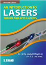 An Introduction to Lasers- Theory and Applications