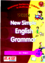 New Simple English Grammar Book-4