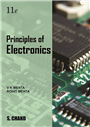 Principles of Electronics, 11/e  by  V K Mehta