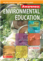 Awareness Environmental Education for Class   X by  M.P. Mishra