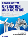 Power System Operation and Control, 2/e  by  B R Gupta