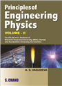 Principles of Engineering Physics Volume-II: (For MDU & Kurukshetra Universities) by  A S Vasudeva