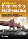A Textbook on Engineering Mathematics Vol- III (MDU,Krukshetra), 1/e