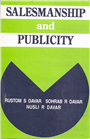Salesmanship and Publicity, 16/e