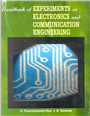 Handbook of Experiments in Electronics and Communication Engineering, 1/e  by B Sasikala