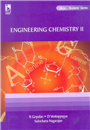 Engineering Chemistry II (ANNA), 1/e  by D Venkappayya