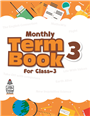 MTB Class 3 term 3 by Renu Anand