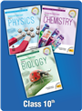 Lakhmir Singh Science Combo (Physics, Chemistry , Biology) for Class-10 with Free VRX 3D Glass Box. by  Lakhmir Singh