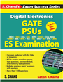 DIGITAL ELECTRONICS: FOR GATE, PSUs AND ES EXAMINATION