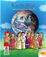 Earth Alive Social Studies Book-5, 1/e