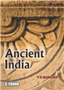 ANCIENT INDIA, 13/e  by  V.D. Mahajan