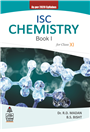 ISC Chemistry Book I for Class XI by  Dr. R.D. Madan
