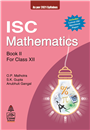 S. Chand's ISC Mathematics Book II for Class XII