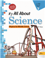 It's All About Science Physics Class 7, 1/e  by  R P Rana
