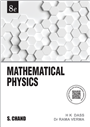 Mathematical Physics, 8/e  by  H K Dass