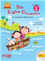 The English Connection WB 2 by Renu Anand