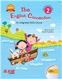 The English Connection LR 2 by Renu Anand
