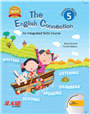 The English Connection LR 5 by Renu Anand