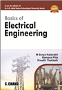 Basics of Electrical Engineering (For APJAKTU, Kerala) by  M Surya Kalavathi