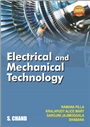Electrical and Mechanical Technology by  Sri P Ramana