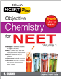 Objective Chemistry for NEET Volume 1 by  Kota Experts