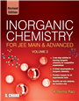 Inorganic Chemistry for JEE Main and Advanced: Volume 2