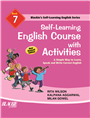 Self Learning English Course With Activities Book-7