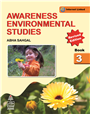Awareness Environmental Studies Book-3